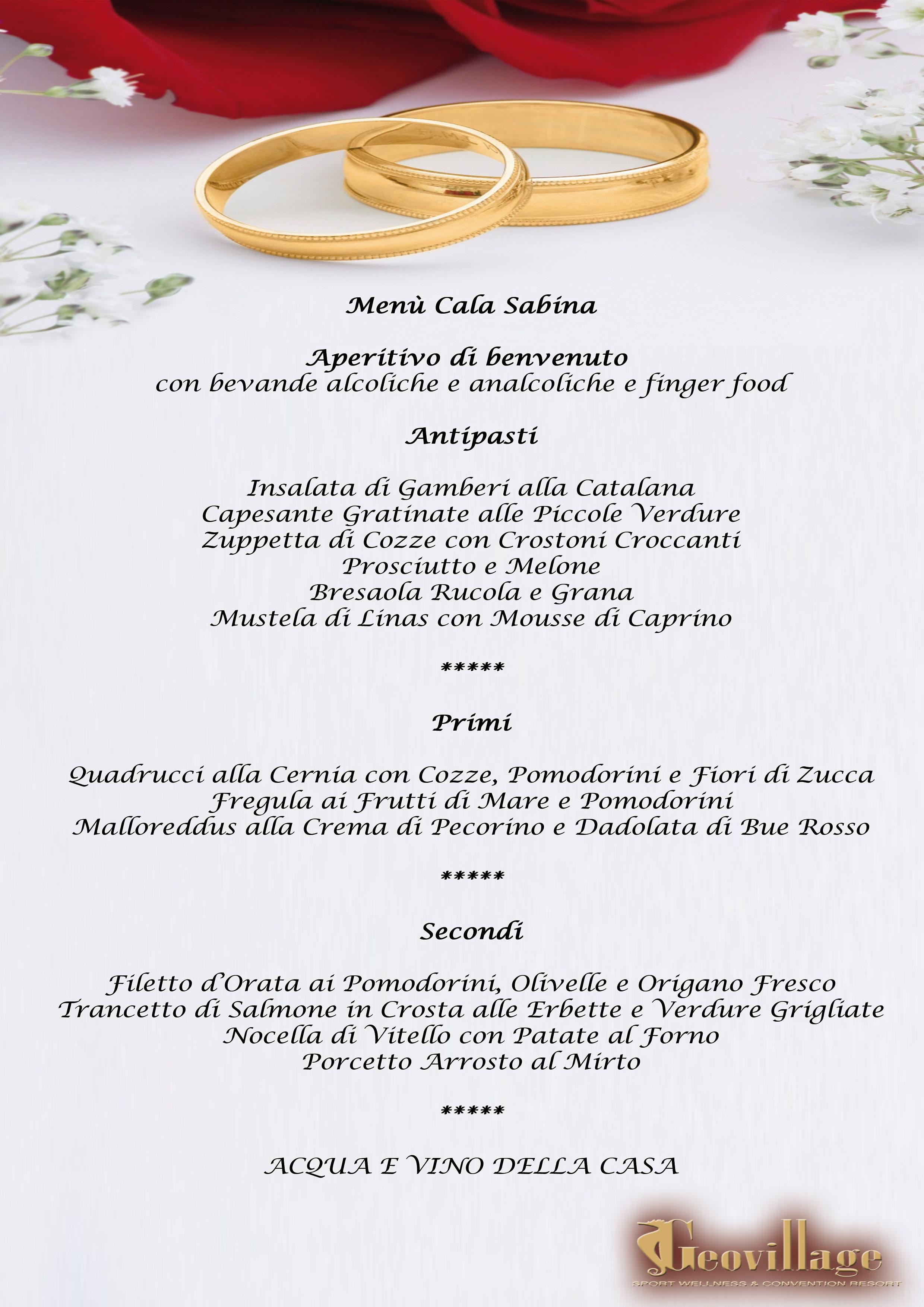 Preferenza Banqueting per matrimoni e cerimonie - Ricevimenti e banqueting  NI25